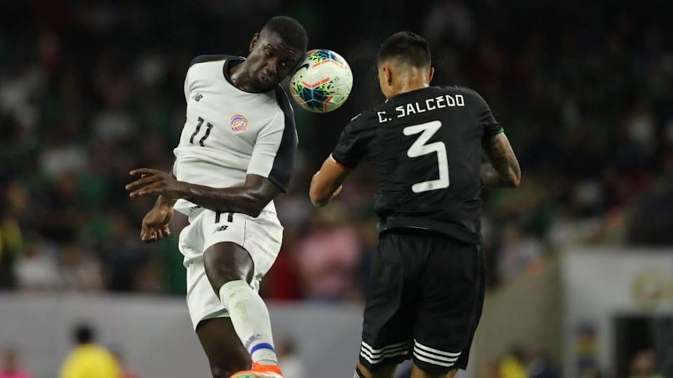 Mexico v Costa Rica: Quarterfinals - 2019 CONCACAF Gold Cup   Matthew Ashton - AMA/Getty Images