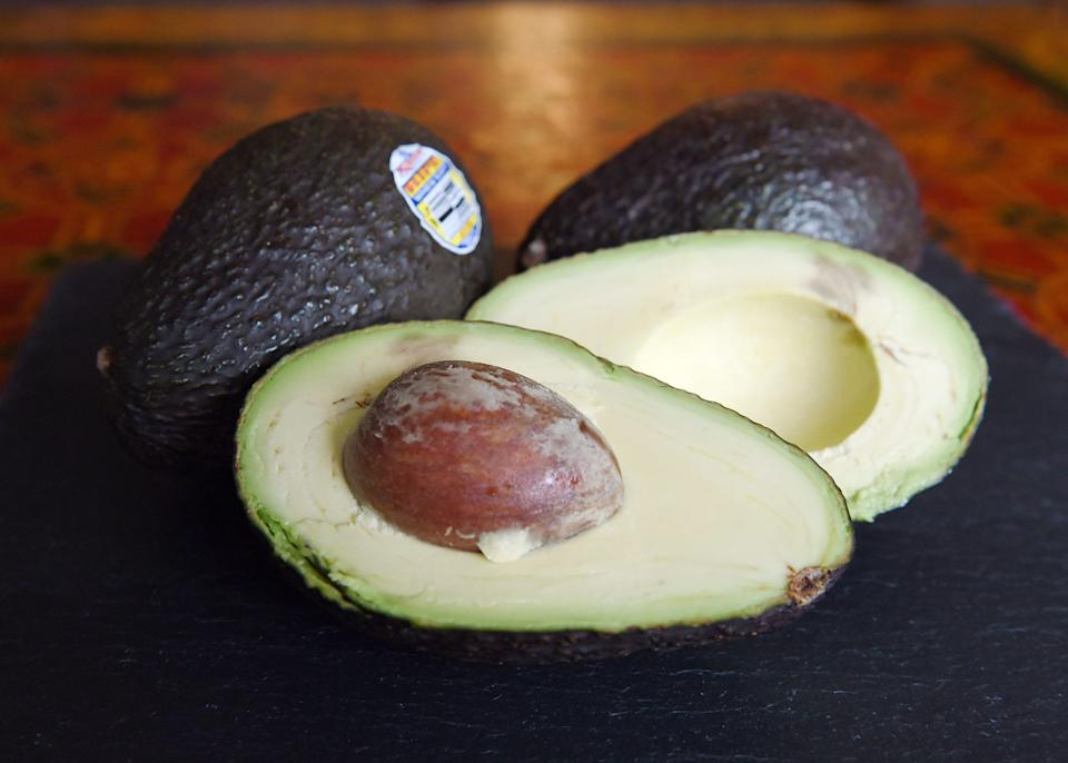The FDA is advising people to wash avocados before eating them.