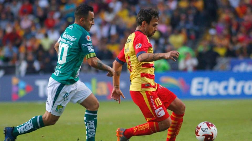 Morelia v Leon - Torneo Clausura 2020 Liga MX | Jam Media/Getty Images
