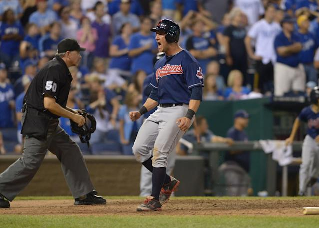 The Cleveland Indians will win the World Series if these five things happen