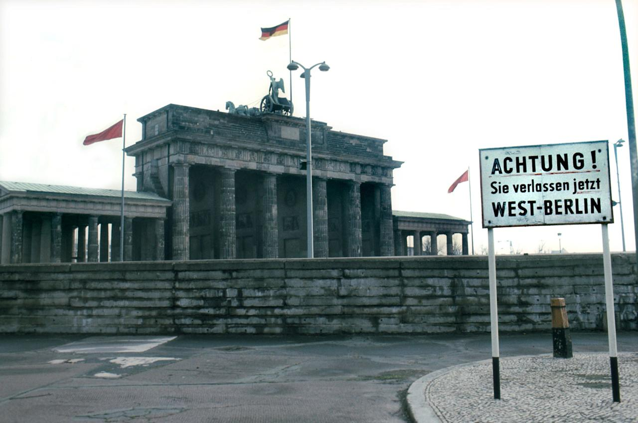 "<p>November 9, 2019, marks the 30th anniversary of the fall of the Berlin Wall, the physical embodiment of the Iron Curtain separating East and West in the Cold War. The Wall was built in 1961 to stop East Germans escaping to the West, but thousands found ways to beat it, using modified cars, a zipwire, and other feats of backyard engineering. Outside Berlin, intrepid escapees built their own submarines, a balloon, and even a microlight to overcome the wall.</p><p>The Berlin Wall comprised two concrete barriers separated by a ""death strip,"" which was 160 yards wide and covered by border guards with Kalashnikovs. Almost 300 people died during escape attempts, but over five thousand got through and many of their ingenious smuggling methods are on permanent display at the Mauermuseum — Museum Haus am Checkpoint Charlie, Berlin, the <a href=""http://www.mauermuseum.de/en/start/"">Berlin Wall Museum</a> next to the former Checkpoint Charlie.</p><p>Here's a closer look at these ingenious smuggling machines.</p>"