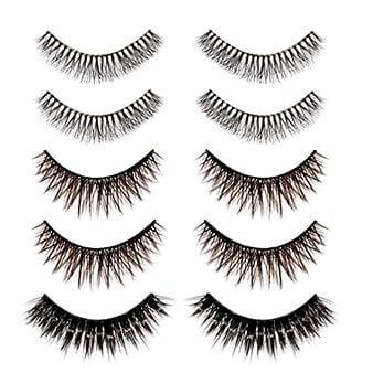 Beauty Pie False Lash Pro Collection 001