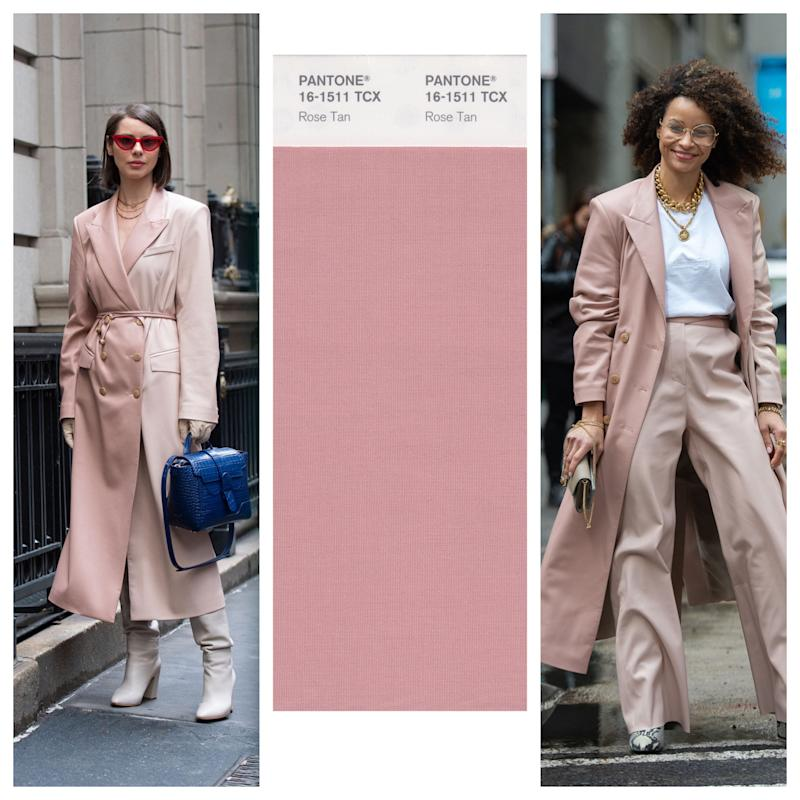 Fall 2019 Street Style Trends