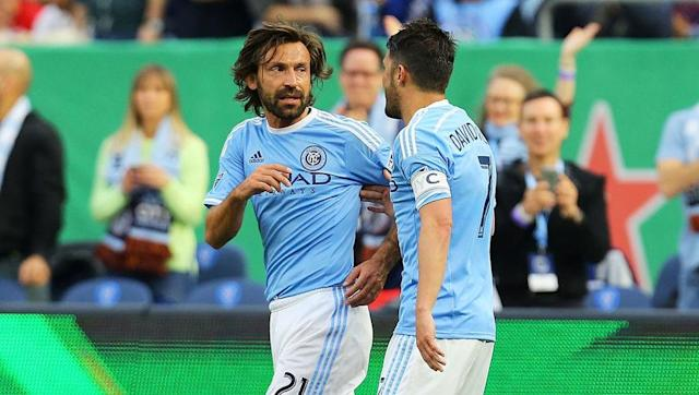 <p>Sheikh Mansour's 'City Football Group' is much more than just Manchester City. It includes the club's dominant women's team as well as the much publicised Major League Soccer franchise New York City, and Melbourne City in Australia's rapidly developing A-League.</p> <br><p>Yokohama F. Marinos from Japan and Club Atletico Torque from Uruguay are also part of it, but it is just the sides from New York and Melbourne that currently bear the 'City' name.</p> <br><p>While New York City was actually a brand new club founded in 2013, Melbourne City are what used to be known as Melbourne Heart. It was only after the acquisition by City Football Group in 2014 that the team colours changed from white and red to white and sky blue.</p>
