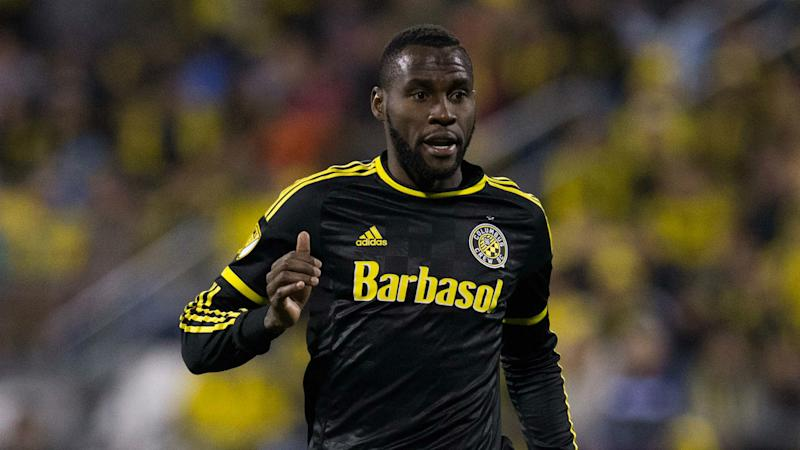 Tony Tchani MLS Columbus Crew 05052015