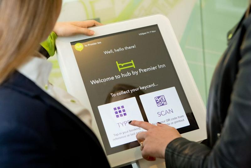 Premier Inn Owner Whitbread Wants a Closer Relationship With Corporate Travel Agents