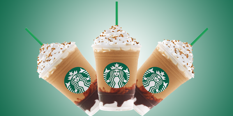 Starbucks Brings Back S'mores Frappuccino for the Summer