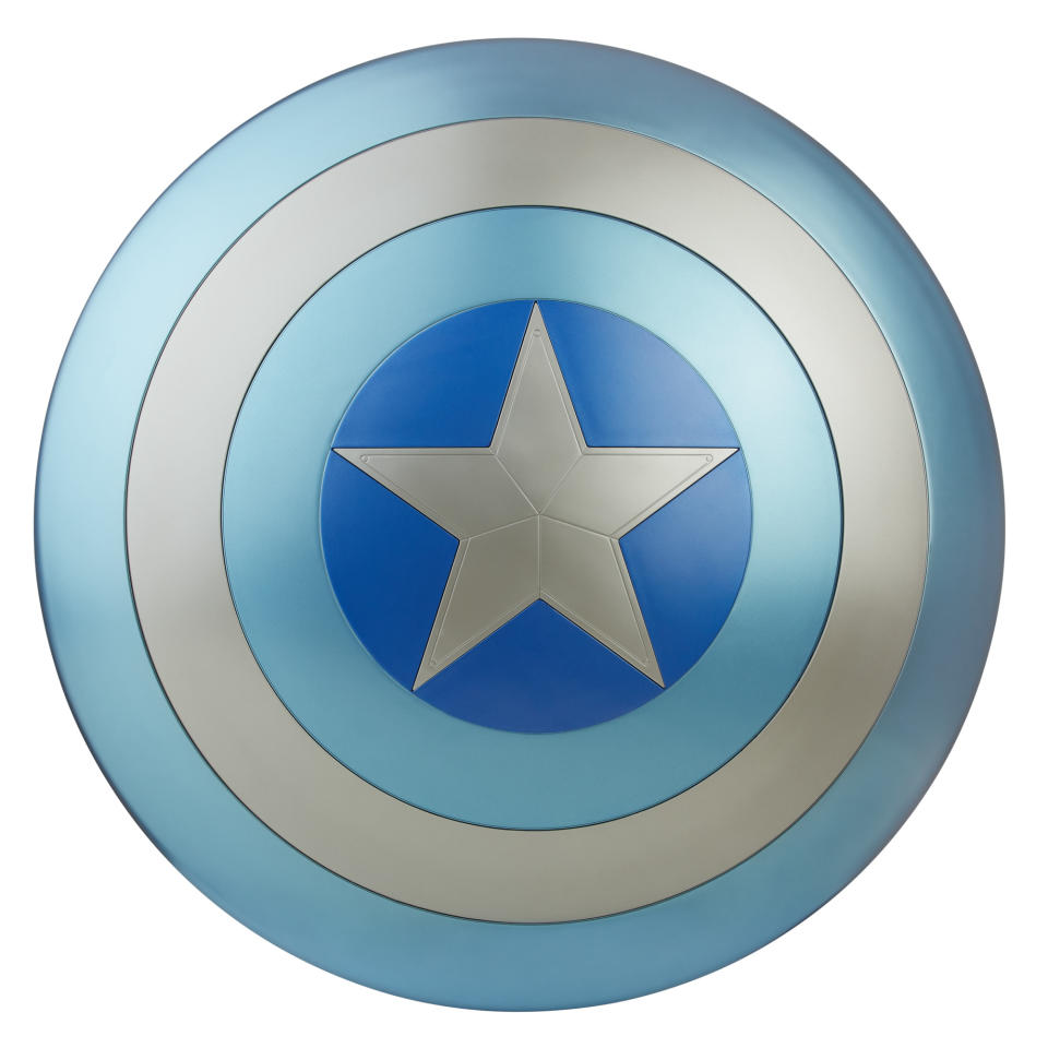 Marvel Legends Series Captain America: The Winter Soldier Stealth Shield (Photo: Hasbro)