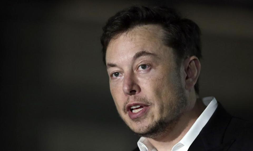 Elon Musk baselessly attacked Vernon Unsworth, calling him a 'pedo' on Twitter.