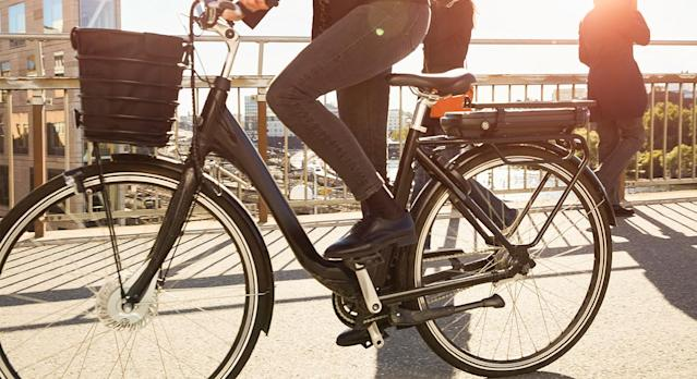 Shop Evans Cycles bestselling bicycles and cycling gear ahead of your next bike ride. (Getty Images)