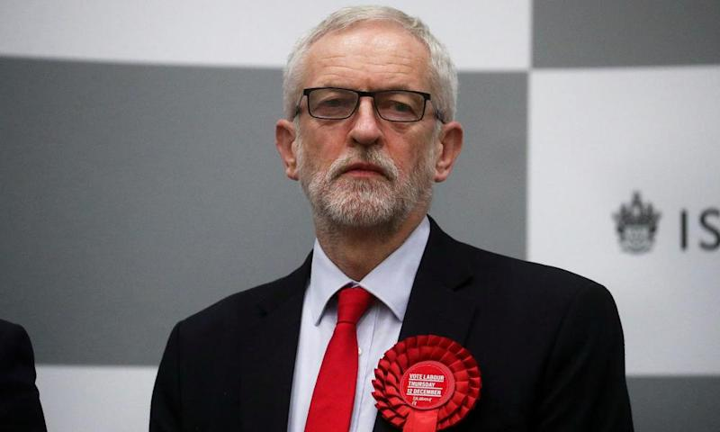 Jeremy Corbyn's suspension: what will Labour do next?