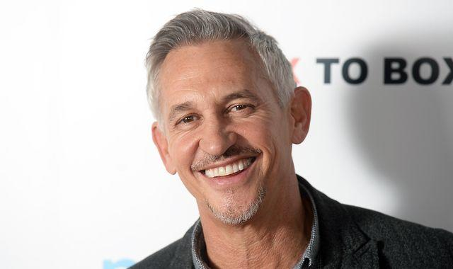 Gary Lineker to adhere to new BBC impartiality rules after signing fresh five-year deal