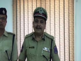 Hyderabad police rescue minor boy, nabs kidnappers