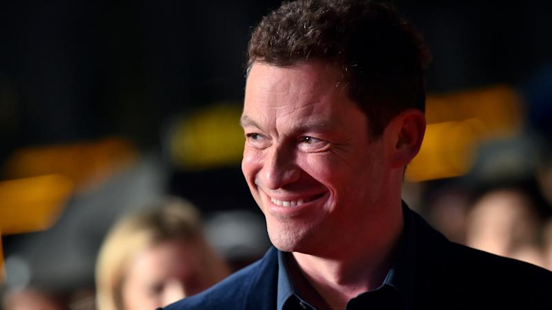 Dominic West on Trump's Covid diagnosis: What goes around comes around