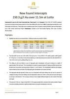 VIEW PDF (CNW Group/New Found Gold Corp.)