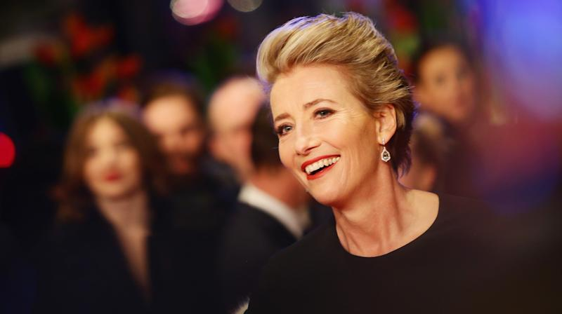 Emma Thompson Still Regrets Turning Down That Date With Donald Trump