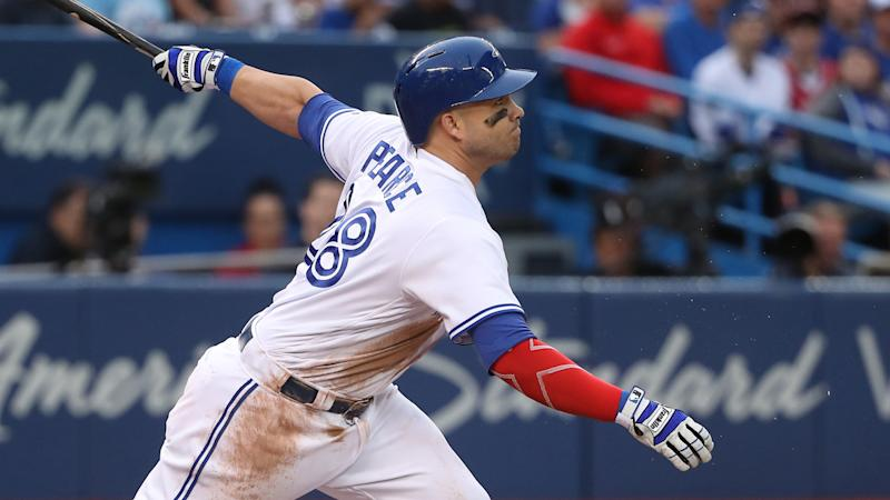 Blue Jays trade Pearce to Red Sox