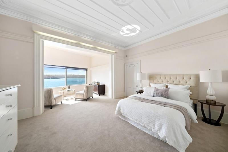 2/124 Wolseley Road Point Piper NSW 2027. Source: Domain