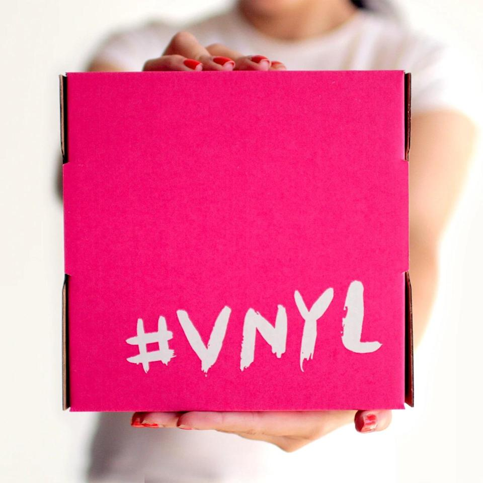 best brother gifts- VNYL Subscription