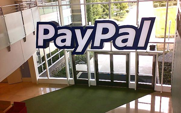 PayPal Inks Deal With Discover, Giving Access to 7 Million Merchants