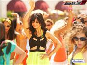 RACE 2: Jacqueline Fernandez makes waves with Lat Lag Gaye