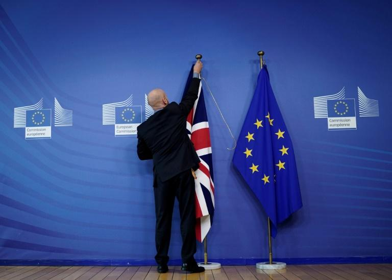 Brexit happens this week, although the only visible signs will be in Brussels, where the UK will no longer take part in EU decision-making