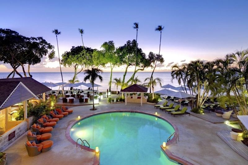 Marriott Is Buying Elegant Hotels in Barbados in Further All-Inclusive Push