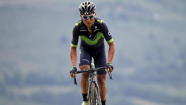 A wildcard for Arkea-Samsic means Tour de France heavyweight Nairo Quintana is set to race in the 2020 edition.