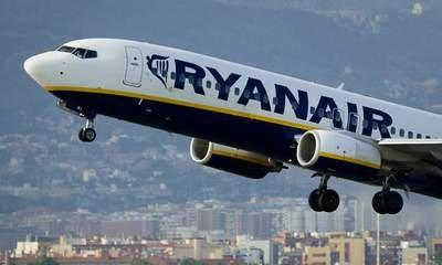 Ryanair: EU 'Will Block' Aer Lingus Merger