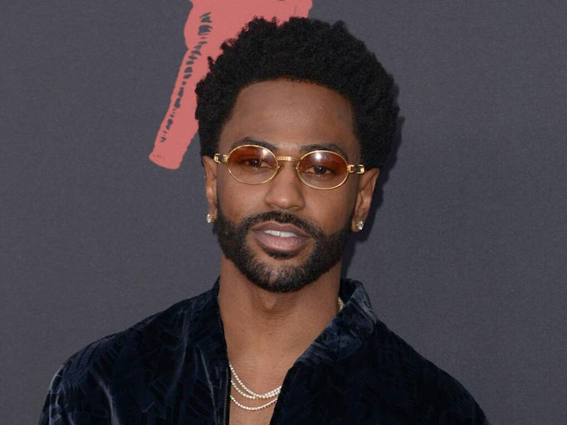 Big Sean 'cherishes' time spent with ex Naya Rivera in emotional tribute