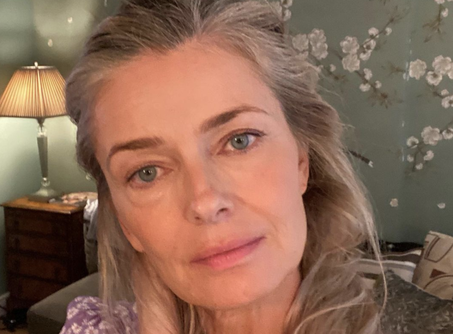 Paulina Porizkova supports Linda Evangelista: 'A model gets disfigured trying to look the way you want and expect her to look.'