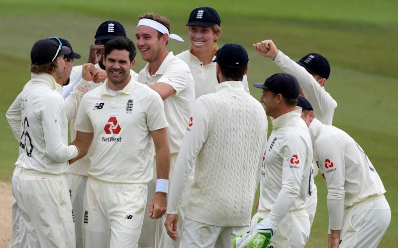 England vs Pakistan, third Test day three: live score and latest updates from Southampton - AP