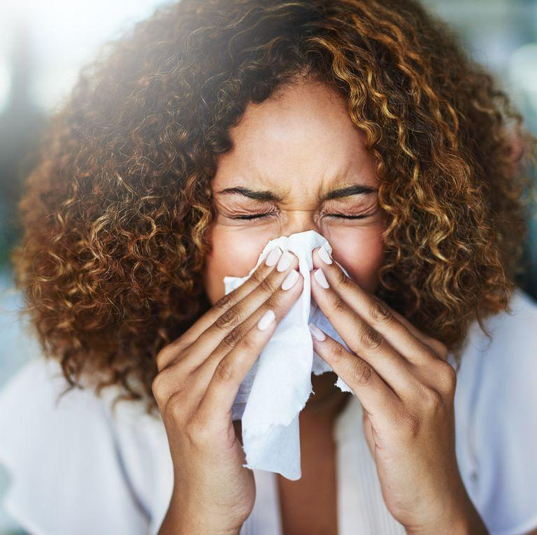 "<p>Unfortunately, that's <a href=""https://www.womenshealthmag.com/health/a27269294/second-flu-wave/"" rel=""nofollow noopener"" target=""_blank"" data-ylk=""slk:not the case"" class=""link rapid-noclick-resp"">not the case</a>. There are several strains of the flu that circulate on any given year and, even if you caught one strain of the flu, it doesn't mean you're not able to catch another strain. </p>"