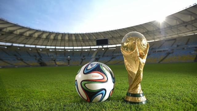 NASA scientists are testing the official ball of the 2014 World Cup, to see how air flows over it at different speeds. The ball will replace the heavily-criticized 2010 and 2006 balls, which players said were erratic.