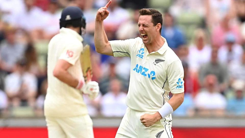 England vs NZ, 2nd-Test (Day 1): England finish on 258/7