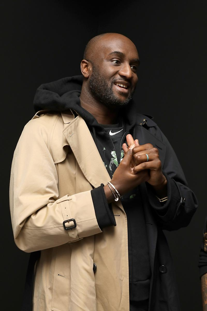 a3c0e9bf2108 Here's Why Virgil Abloh's New Job at Louis Vuitton Matters