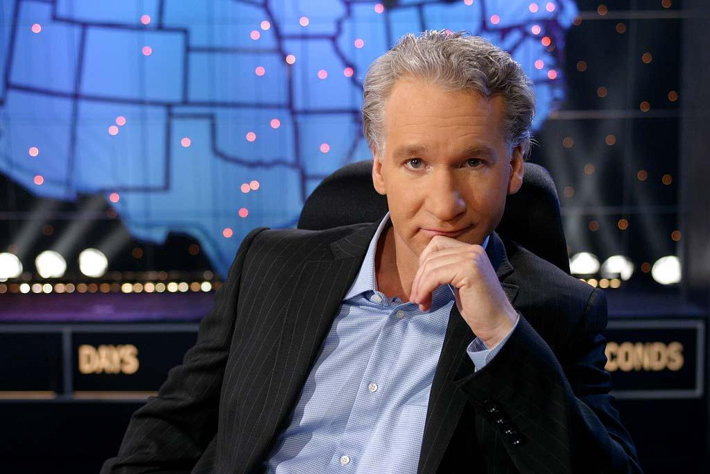 "<a href=""/real-time-with-bill-maher/show/35187"">""Real Time with Bill Maher""</a> premieres Friday, 2/20 at 11pm on HBO."