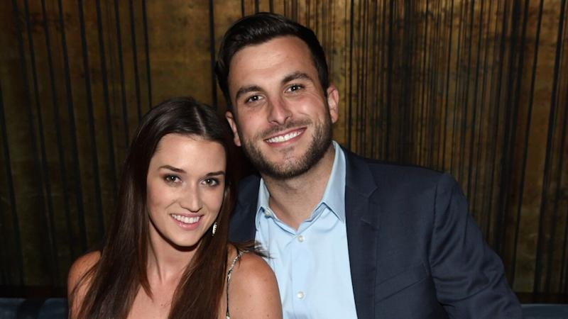 Tanner Tolbert 'Hates Asking' His Wife Jade Roper for Sex After the Birth of Their Second Child