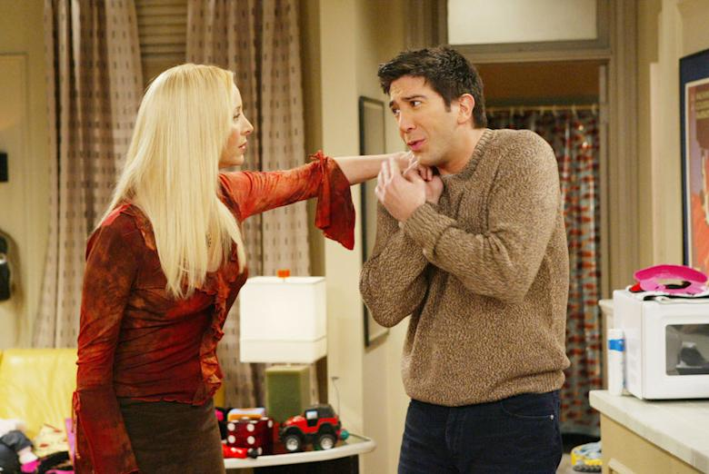 Friends Reunion Won't be Here for Fans as Soon as Expected