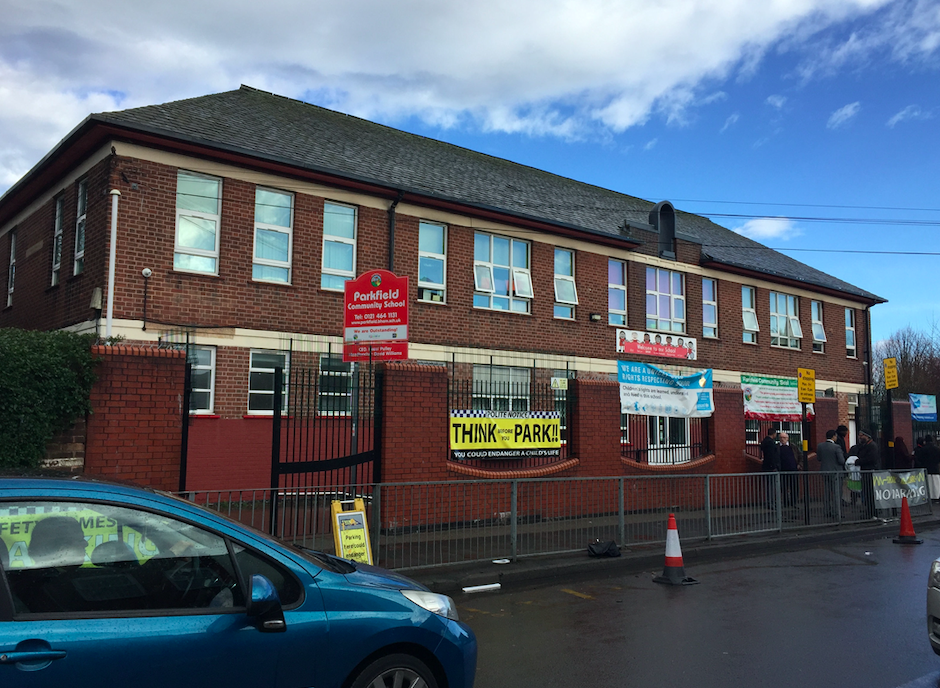 <em>The decision follows the move by Parkfield Community School to halt the lessons earlier this month (PA)</em>