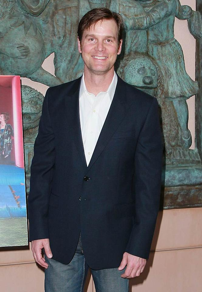 "Peter Krause (""Parenthood"") turns 46. David Livingston/<a href=""http://www.gettyimages.com/"" target=""new"">GettyImages.com</a> - May 19, 2011"