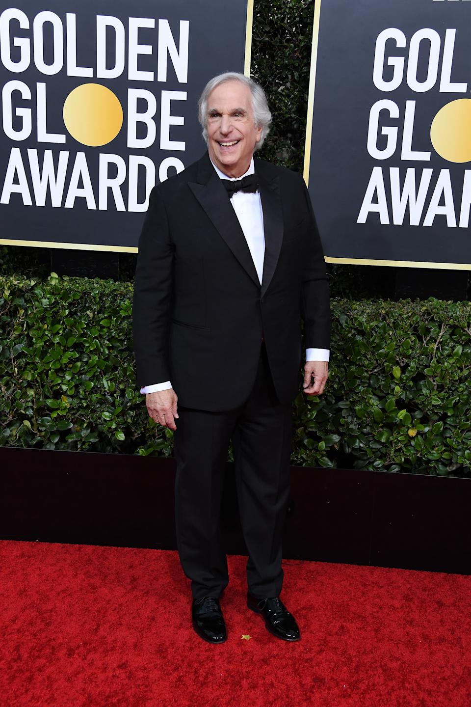 "<h1 class=""title"">Henry Winkler</h1><cite class=""credit"">Photo: Getty Images</cite>"