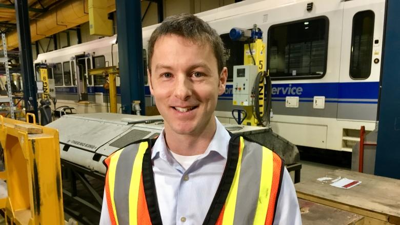 Edmonton's LRT on track to turn 40 this weekend