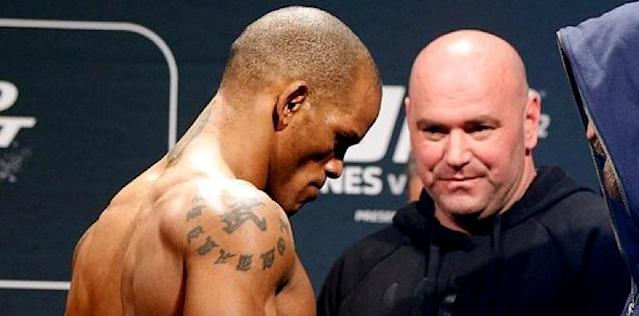 Hector Lombard Becomes Latest UFC Fighter to Test Positive for Steroids