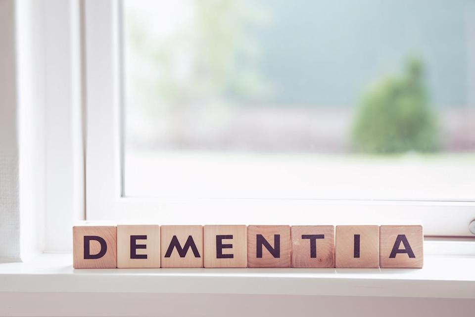 New stats have revealed half of adults don't know the risk factors for dementia [Photo: Getty]