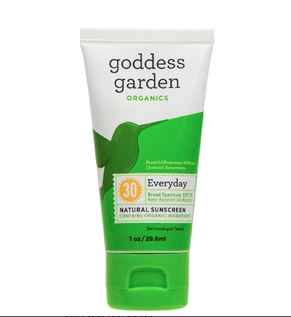 sunscreen without oxybenzone