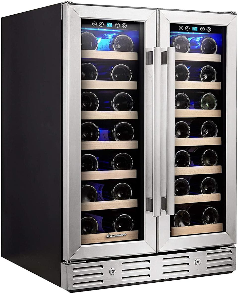 <p><span>Wine Cooler</span> ($650, originally $899)</p>