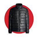 """<p>canadagoose.com</p><p><strong>$625.00</strong></p><p><a href=""""https://go.redirectingat.com?id=74968X1596630&url=https%3A%2F%2Fwww.canadagoose.com%2Fus%2Fen%2Fmens-crofton-down-jacket-black-label-2228MB.html&sref=https%3A%2F%2Fwww.menshealth.com%2Ftechnology-gear%2Fg36954813%2Fmens-health-outdoor-awards-2021%2F"""" rel=""""nofollow noopener"""" target=""""_blank"""" data-ylk=""""slk:BUY IT HERE"""" class=""""link rapid-noclick-resp"""">BUY IT HERE</a></p><p>No matter what season it is, it gets cold at night when you're camping, especially when you're in a dryer climate or a higher altitude. Slip on this lightweight down jacket, which comes with removable elastic backpack-style straps and can pack into itself—to give yourself an extra layer for an immediate sense of warmth. Without a doubt, you'll be glad you have this.</p>"""