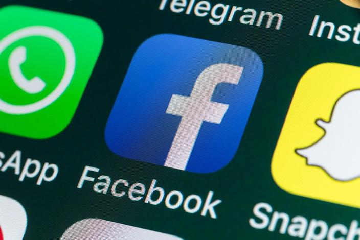 <p>Who is on the Facebook oversight board and who have they banned</p> (Getty/iStock)