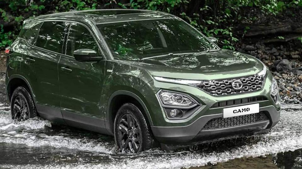 Tata Motors is offering year-end discounts on these BS6 cars